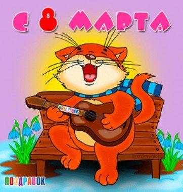 kot-gitara
