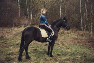 a44cUo0CWzU 300x201 - Нам часто задают вопрос: какие породы лошадей чаще всего используются для верховых прогулок и почему?